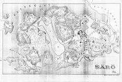 Karta Särö. Bild 11151.