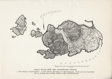 Karta Särö. Bild 11166.