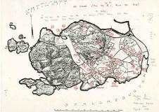 Karta Särö. Bild 11167.