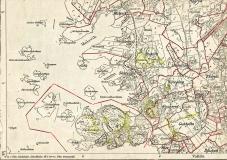 Karta Särö. Bild 11175.