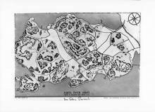 Karta Särö. Bild 11188.