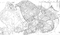 Karta Särö. Bild 11193.