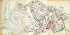 Karta Särö. Bild 11194.