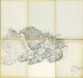 Karta Särö. Bild 11195b.