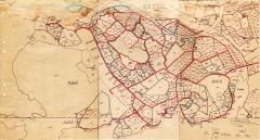 Karta Särö. Bild 11197b.