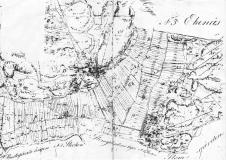 Karta Särö. Bild 2367.