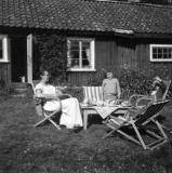 Gate Särö. Bild 3165j.