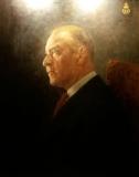 Harry Keiller sr. Särö. Bild 2896.