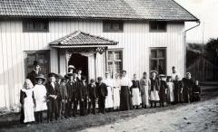 Keiller Särö. Bild 3140a.