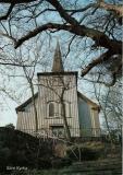 Kyrkor Särö. Bild 10487.