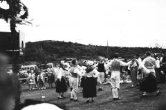 Midsommar Särö. Bild 2175.