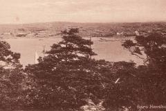 Nordanskog Särö. Bild 10819.