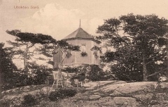 Nordanskog Särö. Bild 10661.