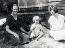Carlström Särö. Bild 3192e.