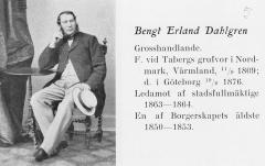 Dahlgren Särö. Bild 10849a.