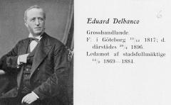 Delbanco Särö. Bild 10849b.