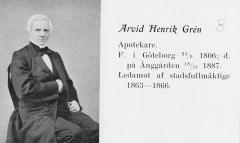 Grén Särö. Bild 10849d.