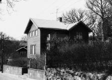 Aesculap Särö. Bild 10462.