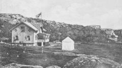 Aronshöjd Särö. Bild 11736.