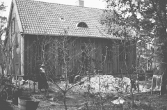 Bjellbo Särö. Bild 2025.