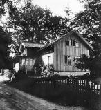 Ekeliden Särö. Bild 11501.