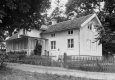 Ekeliden Särö. Bild 11535.