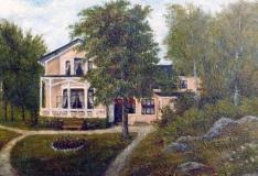Eksäter Särö. Bild 11739a.
