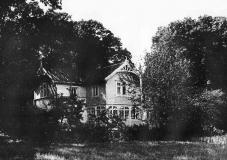 Ernalund Särö. Bild 11500.