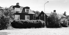 Fitz villa Särö. Bild 10580.