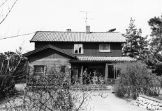 Flora Särö. Bild 10514.