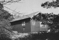 Furulund Särö. Bild 11435.