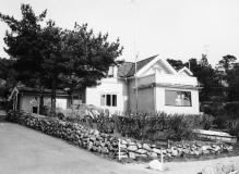 Klinten Särö. Bild 11483