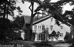 Lindenhof Särö. Bild 11475.