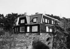 Lyons villa Särö. Bild _11553.