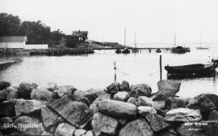 Nordlyset Särö. Bild 10443.