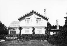 Nordlyset Särö. Bild 10444.