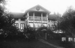 Ramsjöhall. Bild 10619.