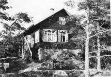 Rollebo Särö. Bild 10419.