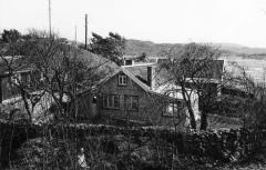 Stallen Särö. Bild 10594.