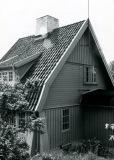Villa Täppan Särö. Bild 3288.