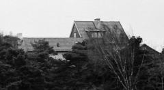 Widengrens villa Särö. Bild 2595.