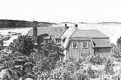 Wijkagården Särö. Bild 10617.