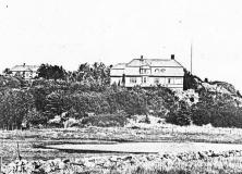 Wijkagården Särö. Bild 10618.