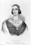 Drottning Josephina. Bild 10903.