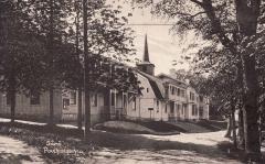Paviljongerna Särö. Bild 10535.