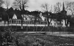 Paviljongerna Särö. Bild 10539.