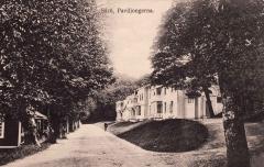 Paviljongerna Särö. Bild 10543.