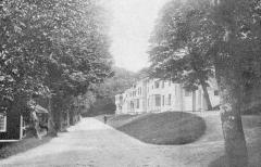 Paviljongerna Särö. Bild 1227.