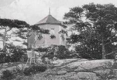 Platser Särö. Bild 10661.