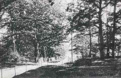 Platser Särö. Bild 10756.